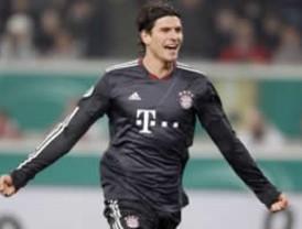 Bayern Munich vence 6-3 a Stuttgart y avanzó a cuartos de final