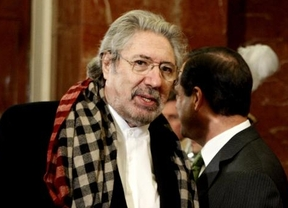 Fallece José Luis Gutiérrez, ex director de 'Diario 16'