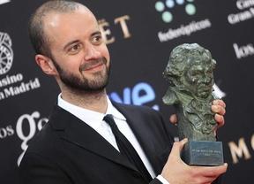 Dos óperas prima españolas aspiran al galardón 'Descubrimiento' del Cine Europeo