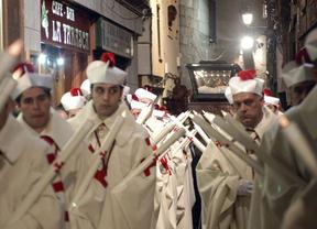 Toledo y Cuenca entre las ciudades más visitadas de España en Semana Santa