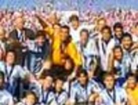 Argentina consiguió de manera brillante un nuevo campeonato mundial juvenil.