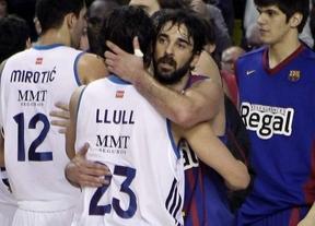 Las estrellas de nuestro baloncesto darán el pistoletazo de salida a la Liga Endesa 2013/14