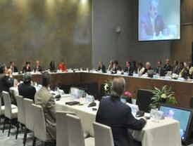 Representantes de 31 naciones firman acuerdo contra enfermedades crónicas