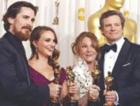 Los Oscars, predecibles pero justos