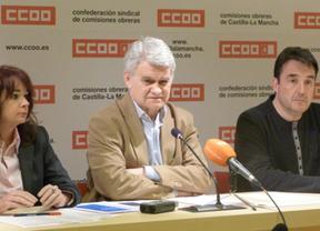 CCOO asegura que se han destruido 38.700 empleos en la región tras la Reforma Laboral