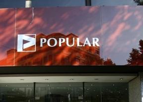 El Banco Popular ganó un 42,5% menos tras destinar 3.433 millones a provisiones