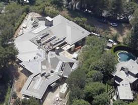 Jennifer Aniston vende su casa por 42 millones de dólares