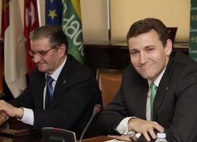 Caja Rural Castilla-La Mancha adquiere cuatro sucursales de Banco Caixa Geral