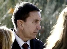 El juez del 'caso Madrid Arena', agredido en los juzgados