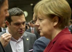 Grecia se compromete a presentar una 'lista completa de reformas' en 'los próximos días' tras la minicumbre