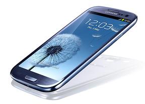 Samsung vende 30 millones de Galaxy S III en 5 meses