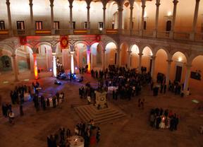 El Alcázar de Toledo se convierte en lugar de bodas, bautizos y comuniones