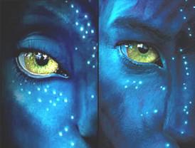 'Avatar' vuelve a casa por Navidad... y por partida doble