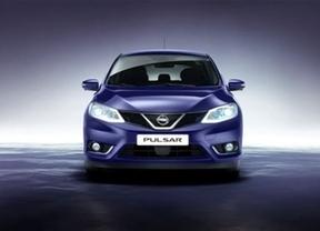 Nissan lanza su nuevo modelo Pulsar, que une diseño, tecnología y espacio a precios competitivos