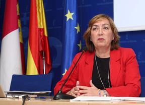 El Plan Infocam contra incendios para el verano dispondrá de 55 millones de euros