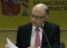La 'amnistía fiscal' de Montoro ha captado 1.200 millones de euros, la mitad de lo esperado
