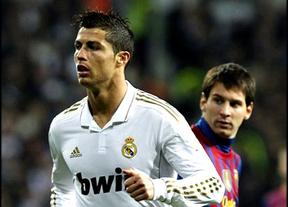 ¿Pistas para el Balón de Oro? Messi y Cristiano, nominados como 'Mejor Deportista' del 2012