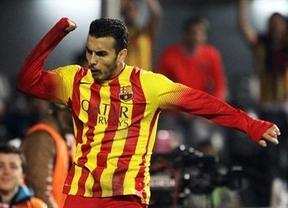 El Barça espanta fantasmas en la Copa y golea al Cartagena (1-4)