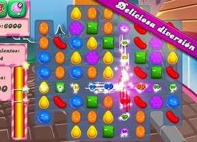 Peter Molyneux, programador de videojuegos, critica a 'Candy Crush' por 'monetizar la adicción'