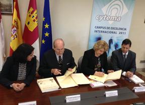 El campus de Toledo tendrá un Centro de Estudios Olímpicos