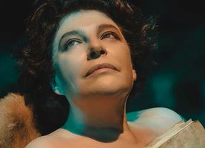 'Ojos de agua', un monólogo basado en La Celestina e interpretado por Charo López