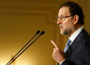Rajoy, tras aforar a la familia real, se muestra dispuesto a reducir el numero de estos privilegiados