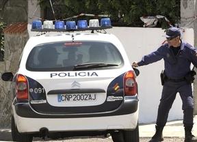 Castilla-La Mancha dispone de 206 efectivos menos entre guardias civiles y policía nacional