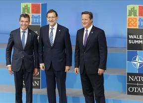 España desplegará fuerza militar en la OTAN orientada a Ucrania, de momento, no a Irak
