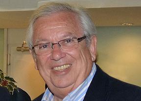 El Club Internacional de Prensa premia la dilatada trayectoria profesional de Fernando Jáuregui, presidente de Diariocrítico