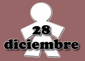 Las mejores inocentadas en la prensa de este 28 de diciembre 2012, Día de los inocentes
