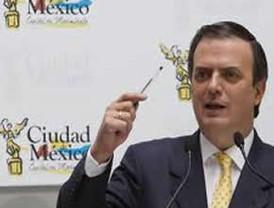 Critica Marcelo Ebrard a aquellos que rechazan el gobierno de coalición