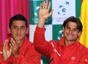 La 'armada' tendrá´un semifinalista en Australia: Ferrer y Almagro, rivales en cuartos