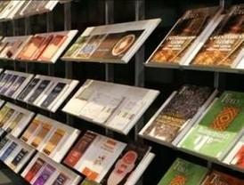 Brasil país invitado en Feria del Libro 2012