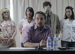 La militancia de 'Podemos' se sube a las barbas de Pablo Iglesias: ¿el comienzo del fin del mediático líder?