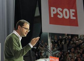 Primer alto cargo que se conoce del nuevo PSOE de Pedro Sánchez: César Luena, nuevo secretario de Organización