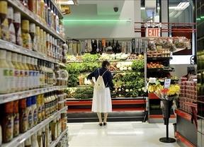 Los precios bajaron en enero un 1,5% en Castilla-La Mancha