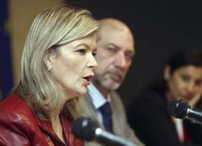 La portavoz del Poder Judicial vuelve a levantar polémica, ahora, a cuenta de ETA