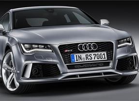 Audi inicia la comercialización del nuevo RS 7 Sportback