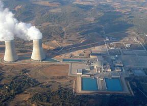 Residuos nucleares, un peregrinaje por 200 municipios hasta el ATC de Villar de Cañas