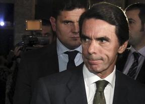 Aznar también: el ex líder del PP recibió sobresueldos de su partido como