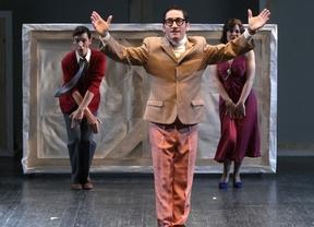 'Mierda de artista', un musical  fresco y divertido  en los Teatros del Canal