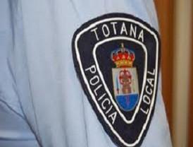 Detienen a un vecino de Totana tras intentar quemar una vivienda en dos ocasiones