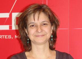 Paloma López Bermejo: