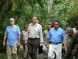 Se extienden los plazos para el rescate de los rehenes de las FARC