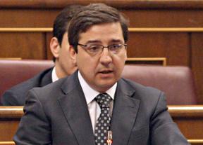 Rajoy 'pierde' un diputado: Carlos Salvador (UPN) se irá al Grupo Mixto