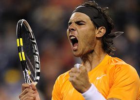 Lista ATP: Nadal desbanca a Ferrer del tercer puesto y se acerca al segundo de Murray