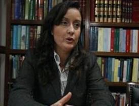 Exigen a la Fiscal General actuar por declaraciones de Rangel Silva