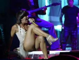 Franco de Vita graba tema con Alejandra Guzmán