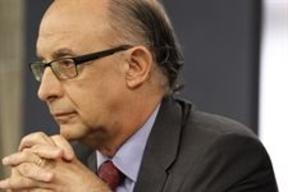 Montoro suspende: España no logrará cumplir con el déficit