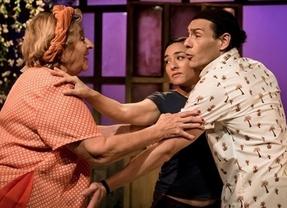 'Adentro', un drama familiar sin vías de salida